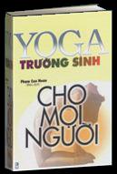 Yoga trường sinh cho mọi người